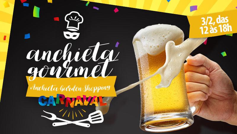 Anchieta Gourmet Carnaval